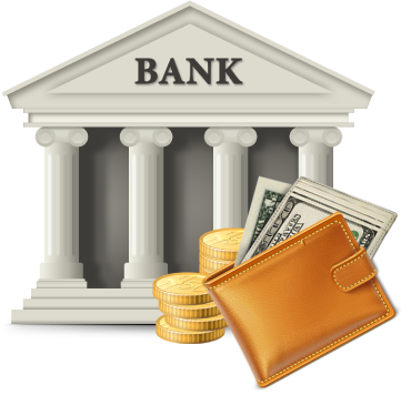 Get paid directly to your bank or directly from your aggregator.