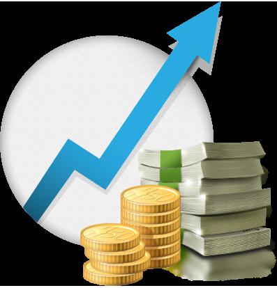 Get a higher revenue share!